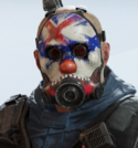 Sledge Evil Jack Headgear