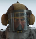 Blitz Robin Headgear