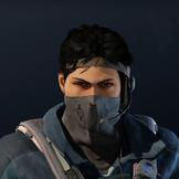 Echo Default Headgear