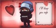 Rook Valentine