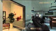 RainbowSix Vegas Library Terrorist Hunt(Single Player)