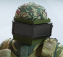 Tachanka Russian Taiga Headgear