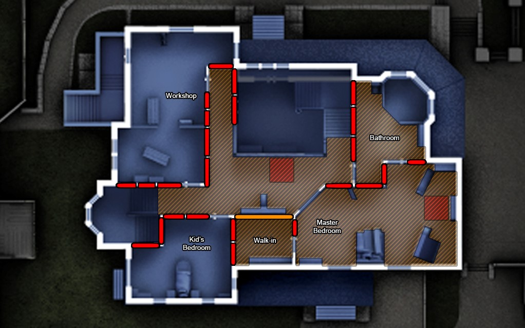 Image house rainbow six wiki fandom for Floor operator