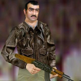 Karkaren Kurdista member