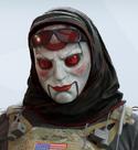 Valkyrie Overlord Headgear