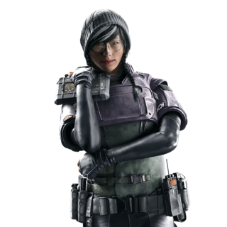 Dokkaebi (In-game artwork)