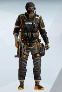 PENTA 2019 Uniform