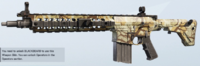 Safari SR25 Skin