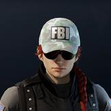 Ash VelvetShell Headgear