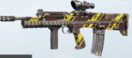 Frontlines L85A2 Skin