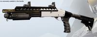 Gleamshot M870 Skin