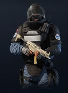 R6 Rook MP5