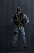 Smoke - FMG-9 (Velvet Shell)