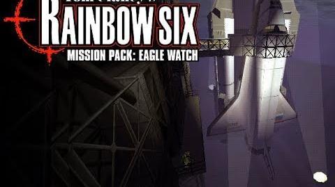 Tom Clancy's Rainbow Six: Eagle Watch