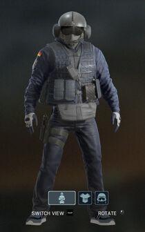 61.Jäger Sky Marshal