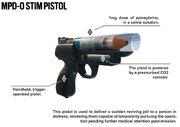 Doc Stim Pistol