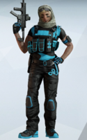 Cloud9 2019 Uniform