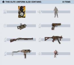 Mute - F Squadron Content