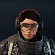 Ying Chimera Headgear