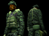 Jungle Suit
