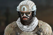 2.Blackbeard Black Ice