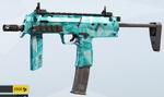 Ice MP7 Skin