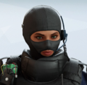 Twitch Default Headgear