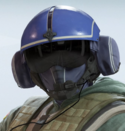 Jager Sky Marshal Headgear