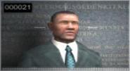 President Yared Mbelu