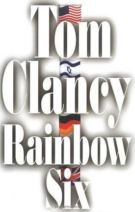 Rainbow Six novel