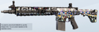 Badlands SR25 Skin