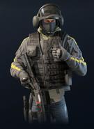 R6 Bandit M870