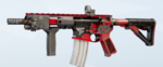 FaZe Clan 2019 Weapon Skin 3