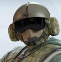 Jager KT Mandrake ACH Headgear