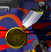 Pulse Medallion Charm