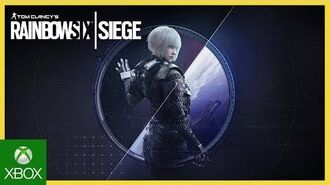 Rainbow Six Siege Operation Void Edge Launch Trailer Ubisoft NA