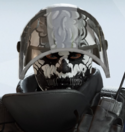 Rook Nightmare Headgear