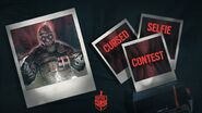 Siege Doktors Curse Photo Contest