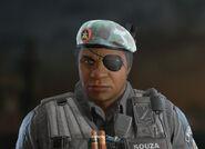 4.Capitão Velvet Shell