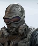 Mute Umbral Science Headgear