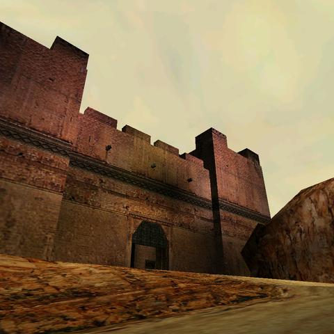 Nadar Fortress