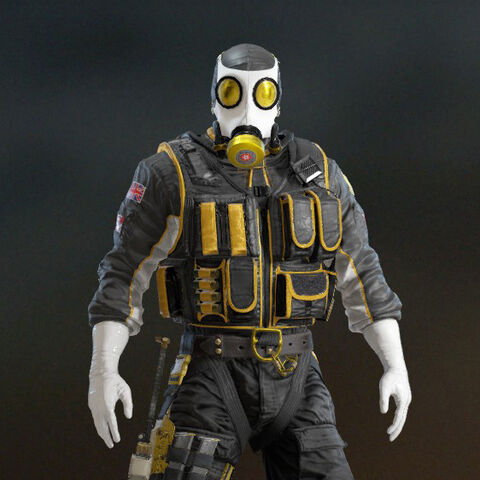Voltage (Pro League Set)