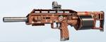 Ying's Gift Weapon Skin