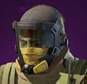 Glaz Isolation Headgear
