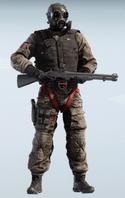 Thatcher Genteel Uniform