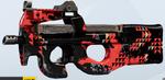 Gator P90 Skin