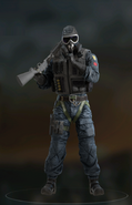 Mute - M590A1 (Blood Orchid)