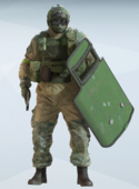 Fuze Default Uniform