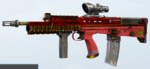 Year of the Pig L85A2 Skin
