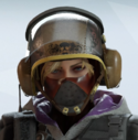 IQ Wren Headgear